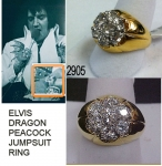 DRAGON SUIT RING